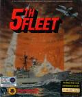 The 5th Fleet per PC MS-DOS