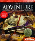 The Adventure Collection per PC MS-DOS