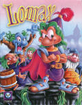 The Adventures of Lomax per PC MS-DOS