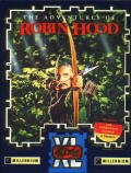 The Adventures of Robin Hood per PC MS-DOS