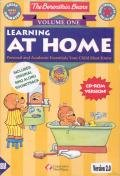 The Berenstain Bears: Learning At Home, Volume One per PC MS-DOS