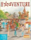 The Big Red Adventure per PC MS-DOS
