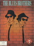 The Blues Brothers per PC MS-DOS