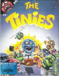 The Brainies per PC MS-DOS
