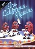 The California Raisins per PC MS-DOS