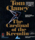 The Cardinal of the Kremlin per PC MS-DOS