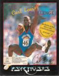 The Carl Lewis Challenge per PC MS-DOS