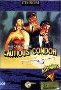 The Case of the Cautious Condor per PC MS-DOS