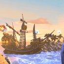 Giana Sisters: Twisted Dreams è disponibile su PlayStation 4, da venerdì su Xbox One