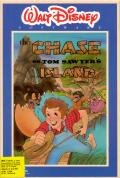 The Chase on Tom Sawyer's Island per PC MS-DOS