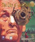 The City of Lost Children per PC MS-DOS