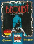 The Colonel's Bequest: A Laura Bow Mystery per PC MS-DOS