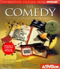 The Comedy Collection per PC MS-DOS