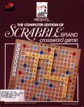 The Computer Edition of Scrabble Brand Crossword Game per PC MS-DOS