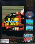 The Cycles: International Grand Prix Racing per PC MS-DOS