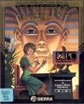 The Dagger of Amon Ra per PC MS-DOS