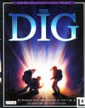 The Dig per PC MS-DOS