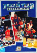 The Dream Team Challenge 3 on 3 per PC MS-DOS
