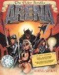 The Elder Scrolls: Arena per PC MS-DOS