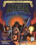 The Elder Scrolls: Arena (Deluxe Edition) per PC MS-DOS