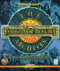 The Forgotten Realms Archives per PC MS-DOS