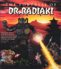 The Fortress of Dr. Radiaki per PC MS-DOS