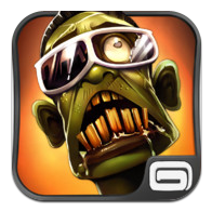 Zombiewood per iPhone