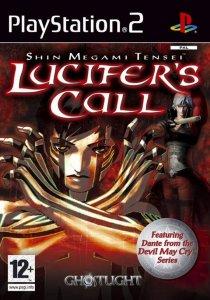 Shin Megami Tensei III: Lucifer's Call per PlayStation 2