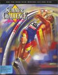 The Games: Summer Challenge per PC MS-DOS