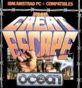 The Great Escape (La Grande Fuga) per PC MS-DOS