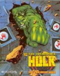 The Incredible Hulk: The Pantheon Saga per PC MS-DOS