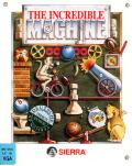 The Incredible Machine per PC MS-DOS