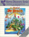 The Island of Dr. Brain per PC MS-DOS