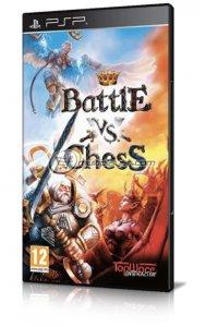 Battle vs Chess per PlayStation Portable