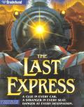 The Last Express per PC MS-DOS