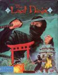 The Last Ninja per PC MS-DOS