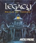 The Legacy: Realm of Terror per PC MS-DOS