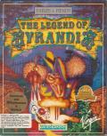 The Legend of Kyrandia: Malcolm's Revenge per PC MS-DOS