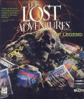 The Lost Adventures Of Legend per PC MS-DOS