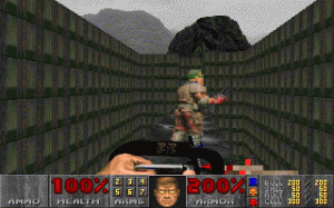 The Lost Episodes of Doom per PC MS-DOS
