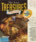 The Lost Treasures of Infocom per PC MS-DOS