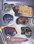 The LucasArts Archives Vol. III per PC MS-DOS