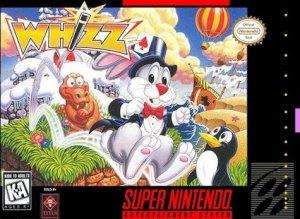 Whizz per Super Nintendo Entertainment System