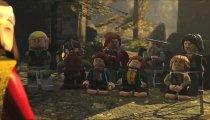 """LEGO Il Signore degli Anelli - Un trailer """"umoristico"""""""