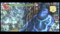 Ragnarok Odyssey - Trailer di lancio USA