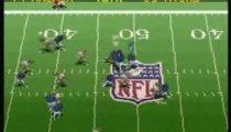 Tecmo Super Bowl III: Final Edition - Gameplay