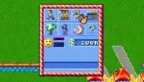 Theme Park - Gameplay