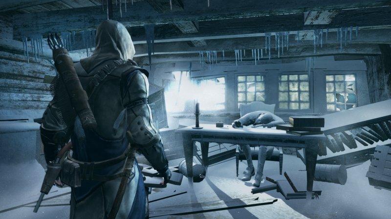 Ubisoft regala Assassin's Creed III per PC dal 7 dicembre
