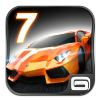 Asphalt 7: Heat per Windows Phone