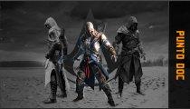 Assassin's Creed: Un Nuovo Mondo - Punto Doc